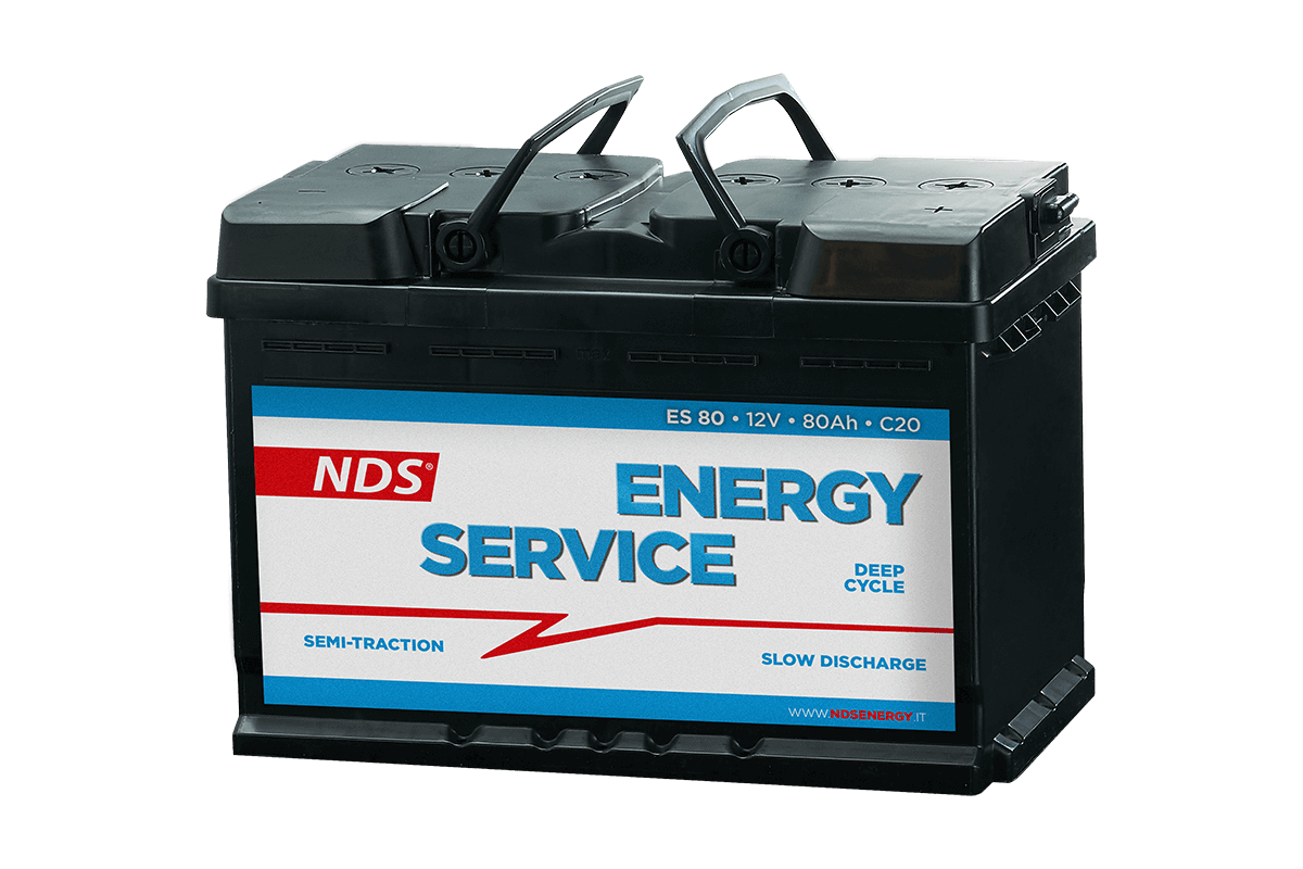 NDS Energy Service